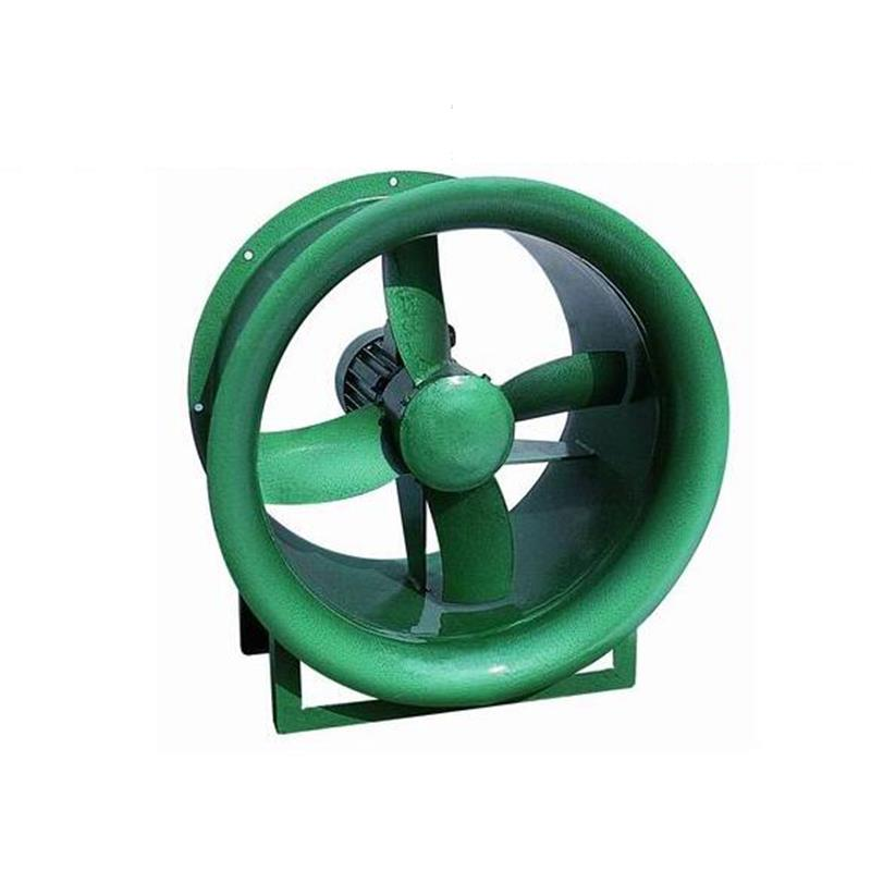 T35-11 Axial Blower
